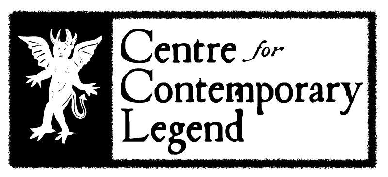 Centre For Contemporary Legend