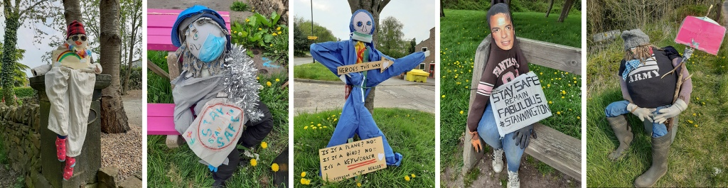 Stannington Scarecrows